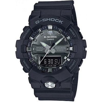 Relogio Casio G-SHOCK GA-810mma-1adr
