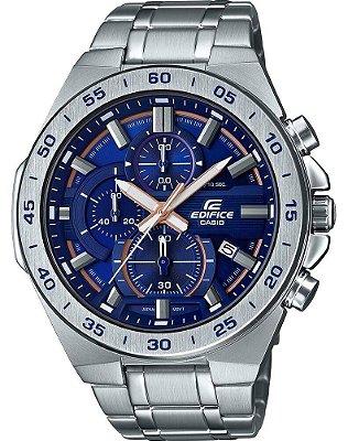 Relógio Casio Masculino Edifice Cronógrafo EFR-564D-2AVUDF