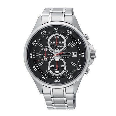 Relógio Seiko cronograph QUARTZ  SKS627B1 masculino