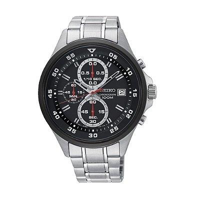 Relógio Seiko cronograph QUARTZ  SKS633B1 masculino