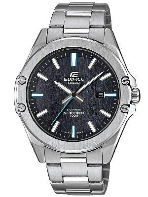 Relógio Casio Masculino Edifice EFR-S107D-1AVUDF  *SAFIRA*