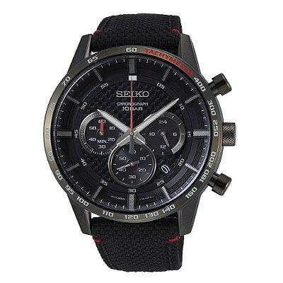 Relogio Seiko cronograph Quartz Ssb359b1 masculino