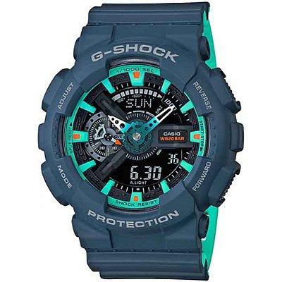 Relogio Casio G-SHOCK GA-110cc-2ADR