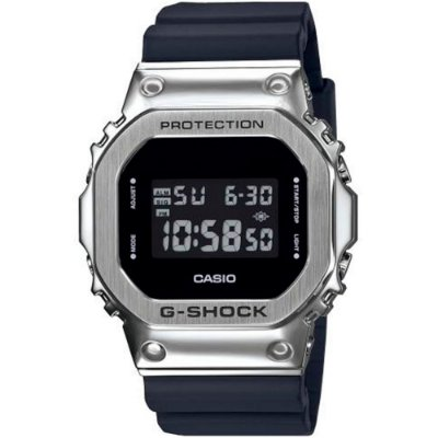 Relogio Casio G-SHOCK GM-5600-1DR