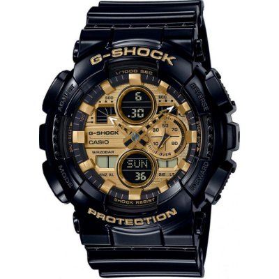 Relogio Casio G-SHOCK GA-140GB-1A1DR