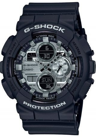 Relogio Casio G-SHOCK GA-140GM-1A1DR