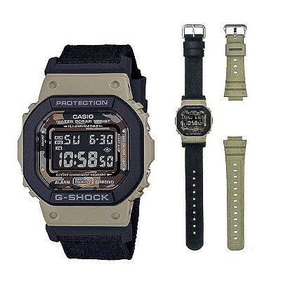 Relogio Casio G-SHOCK DW-5610SUS-5DR  Edição limitada