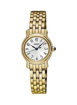 Relógio Seiko Quartz Feminino Sxgp64b1