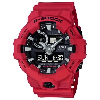 Relogio Casio G-SHOCK GA-700-4ADR