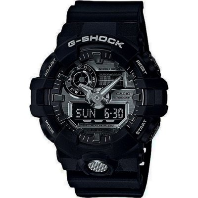 Relogio Casio G-SHOCK GA-710-1ADR