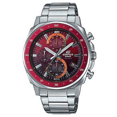 Relógio Casio Masculino Edifice Cronógrafo EFV-600D-4AVUDF