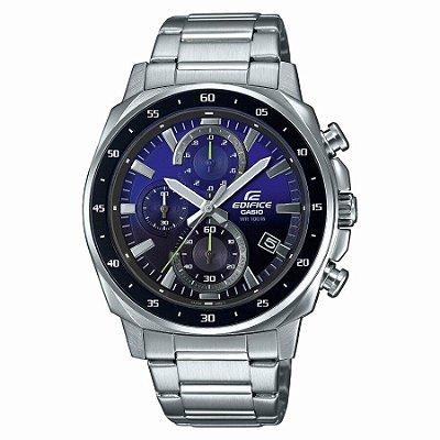Relógio Casio Masculino Edifice Cronógrafo EFV-600D-2AVUDF