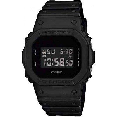 Relogio Casio G-SHOCK DW-5600BB-1DR