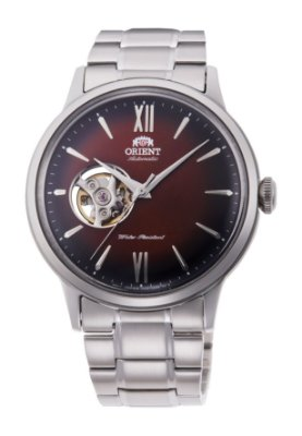 Relogio Orient Bambino Automatico RA-AG0027Y10A masculino MADE IN JAPAN