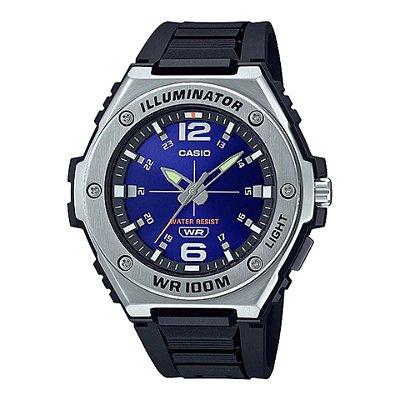 Relógio Casio Masculino Illuminator Mwa-100h-2avdf