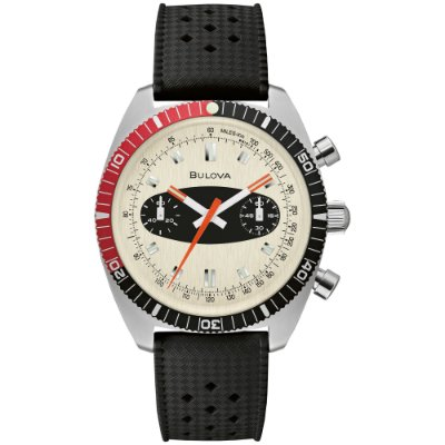 Relógio Bulova Surf Board Quartz 98a252 Deep Sea Cronograph