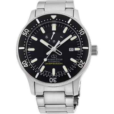 Relogio Orient Star Diver Automático RE-AU0301B00B masculino MADE IN JAPAN