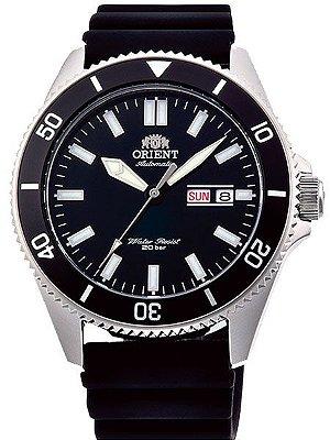 Relogio Orient Kanno Diver Automático RA-AA0010B19A masculino
