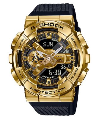 Relogio Casio G-SHOCK GM-110G-1A9DR