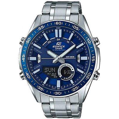 Relógio Casio Masculino Edifice Cronógrafo EFV-C100D-2AVDF