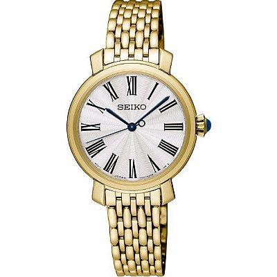 Relógio Seiko Quartz Feminino Srz498b1