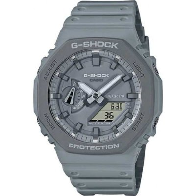 Relogio Casio G-shock Carbon Core Guard OAK Ga-2110ET-8ADR Earth Tone Color