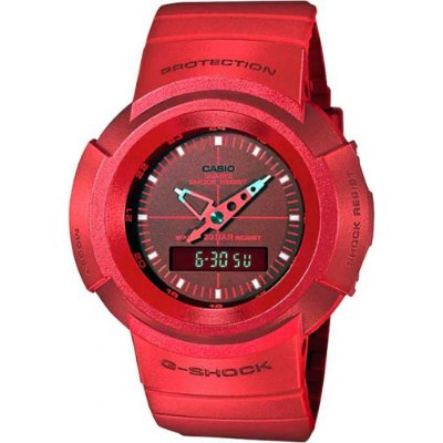 Relogio Casio G-SHOCK AW-500BB-4EDR REVIVAL