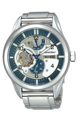 Relogio Orient Star Retro Automático YFH03001d0 masculino MADE IN JAPAN