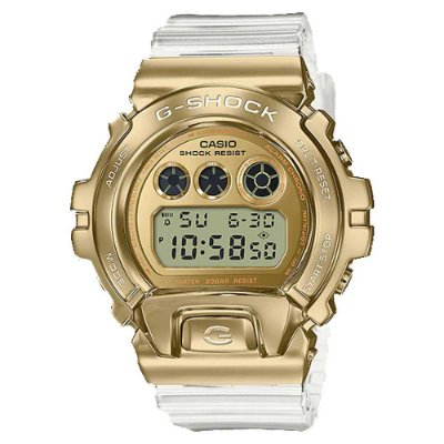 Relogio Casio G-SHOCK GM-6900SG-9DR  *SPECIAL COLOR*