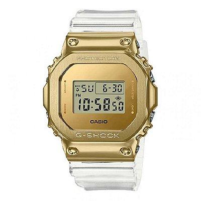 Relogio Casio G-SHOCK GM-5600SG-9DR  *SPECIAL COLOR*