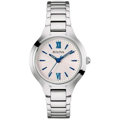 Relógio Bulova Classic 96l215 feminino