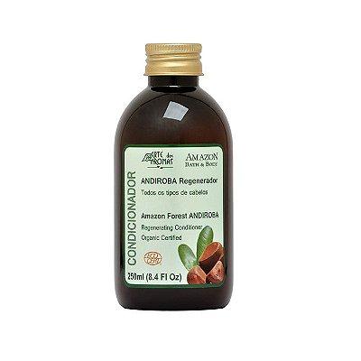 Condicionador Andiroba Certificado Orgânico Ecocert 250ml - Arte dos Aromas