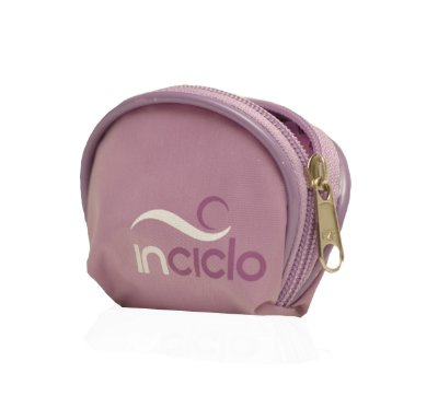 Bolsinha Porta-Inciclo para Coletor Menstrual 1Un