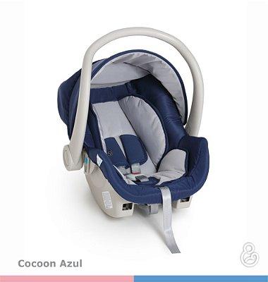 Bebê Conforto Cocoon - Galzerano - Azul