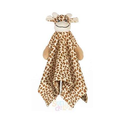 Naninha Girafa - Sonho de Luz - 015