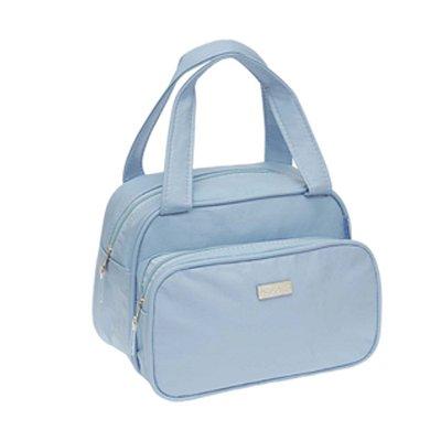 Bolsa Maternidade Masculina Azul Bebê - Pimpolho - 7526