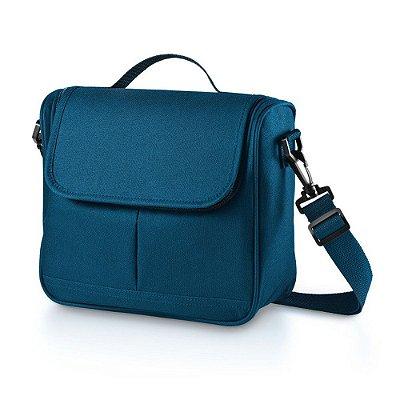 Bolsa Térmica para Mamadeiras e Alimentos Cool-Er Bag Azul - Multikids Baby - BB028