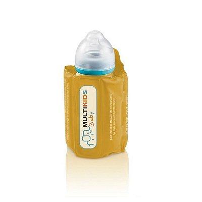 Aquecedor de Alimentos Mamadeira Instantâneo Express Warm - Multikids Baby - BB171