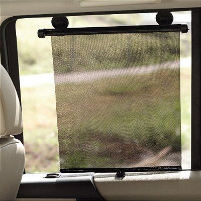 Protetor Solar Retrátil Para Carro 1 peça - Multikids Baby - BB075