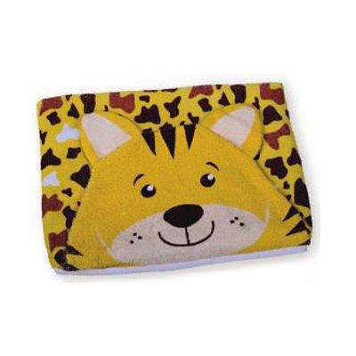 Toalha de Banho Tigre Tiger - Minasrey - 3521