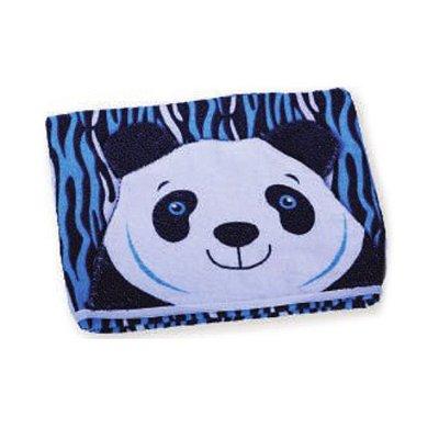 Toalha de Banho Carinhas Panda - Minasrey - 3525