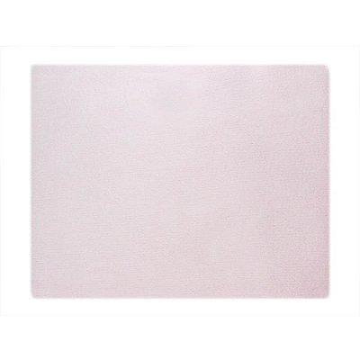 Cobertor Liso Rosa Claro 290688