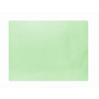 Cobertor Liso Verde Claro 290688