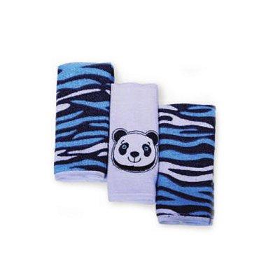 Babete Panda Carinhas - Minasrey - 3535