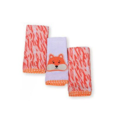 Babete Raposa Fox Carinhas - Minasrey - 3538