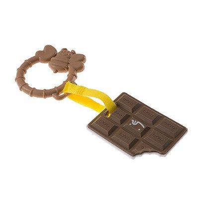 Mordedor Guloseimas Chocolate - Pimpolho 7869
