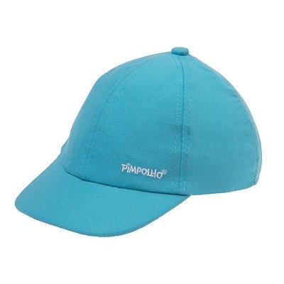 Boné Pimpolho Azul Piscina 1 ano - Pimpolho - 0008142