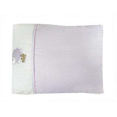 Travesseiro Lilás Cia Especial - Minasrey 3744