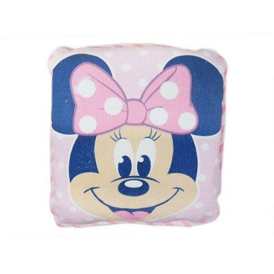 Travesseiro Quadrado Minnie - Minasrey - 3958