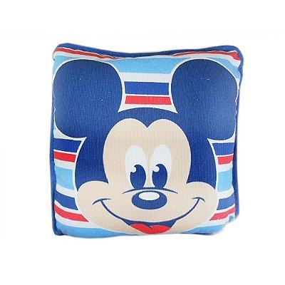 Travesseiro Quadrado Mickey - Minasrey 3957